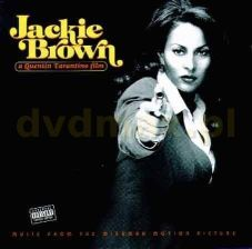 Jackie Brown soundtrack (CD)