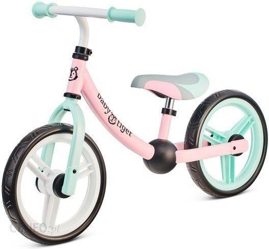 prezent dla 3-latka rowerek biegowy