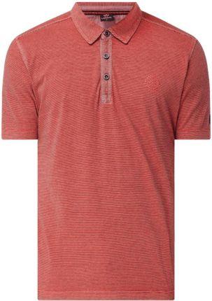 Koszulka polo z bawełny - Ceny i opinie T-shirty i koszulki męskie PEPY