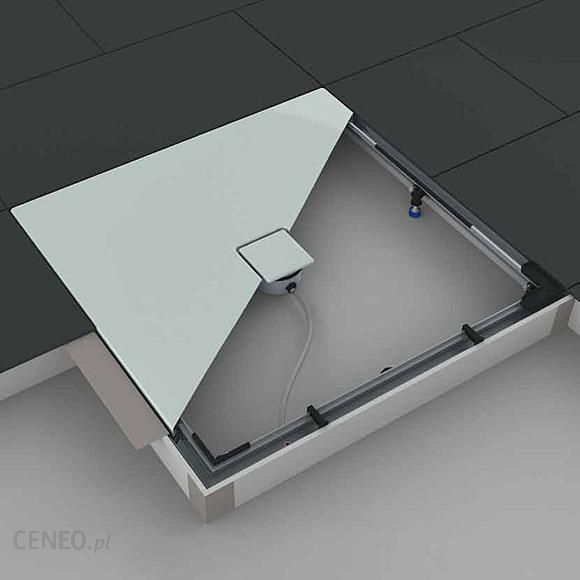 kaldewei system instalacyjny esr ii do brodzik w 80x140 584574230000 opinie i ceny na. Black Bedroom Furniture Sets. Home Design Ideas