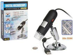 Cyfrowy Mikroskop Usb