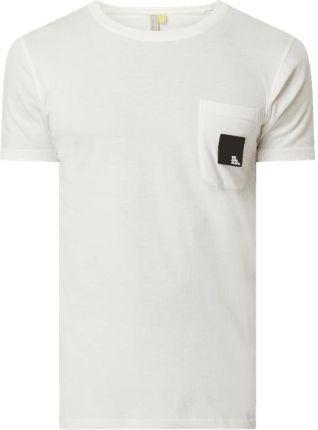 T shirt z kieszenią na piersi - Ceny i opinie T-shirty i koszulki męskie STIP