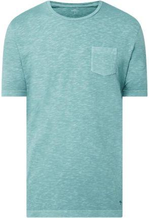 T shirt z bawełny bio - Ceny i opinie T-shirty i koszulki męskie GZIX