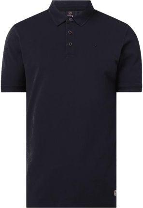 Koszulka polo z bawełny - Ceny i opinie T-shirty i koszulki męskie RZLE