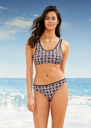 Biustonosz bikini bustier , bonprix - Ceny i opinie Stroje kąpielowe NURH