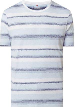 T shirt z bawełny model 'Cimarco' - Ceny i opinie T-shirty i koszulki męskie IVUC