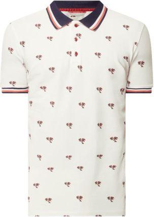 Koszulka polo z piki - Ceny i opinie T-shirty i koszulki męskie UVLG