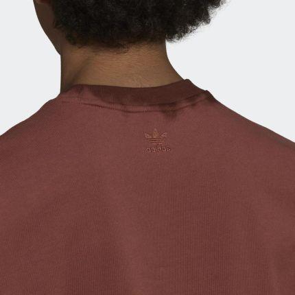 Adidas Pharrell Williams Basics Shirt (uniseks) HB8816 - Ceny i opinie T-shirty i koszulki męskie WOXI