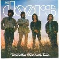 The Doors: Waiting For The Sun [Winyl]