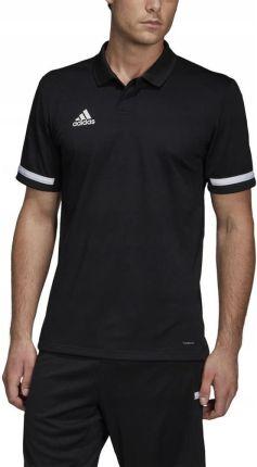 Koszulka Polo adidas Team 19 DW6888 rXL - Ceny i opinie T-shirty i koszulki męskie VUOB
