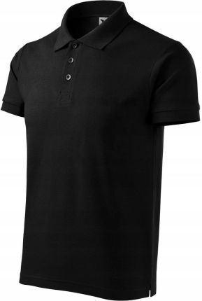 Malfini Cotton Heavy 215 koszulka męska polo XXXL - Ceny i opinie T-shirty i koszulki męskie UCOK