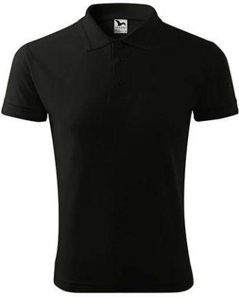 Adler 203 Koszulka Polo Bawełna Wys. Jakość 3XL - Ceny i opinie T-shirty i koszulki męskie HGDR