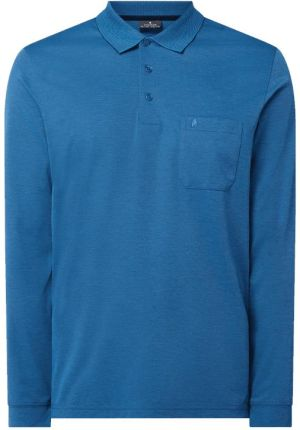 Koszulka polo z długim rękawem - Ceny i opinie T-shirty i koszulki męskie SSKW