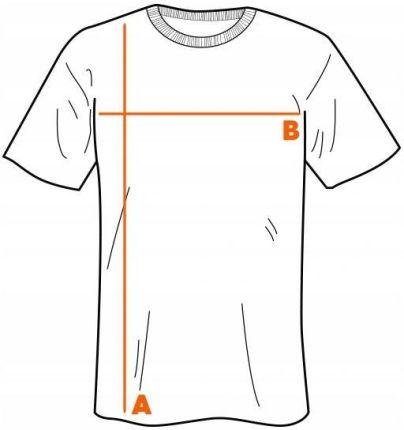 Koszulka męska polo bez nadruku S1374 niebieska XL - Ceny i opinie T-shirty i koszulki męskie DLGV