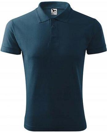 Adler 203 Koszulka Polo Bawełna Wys. Jakość XL - Ceny i opinie T-shirty i koszulki męskie JTQX