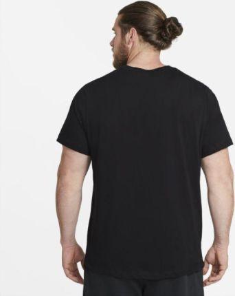 Nike T shirt męski Nike Sportswear JDI Czerń - Ceny i opinie T-shirty i koszulki męskie BBSG