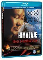 Himalaje, Droga Do Nowego Życia (Blu-ray)