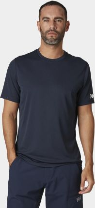 MĘSKA KOSZULKA HH TECH T SHIRT 48363 597 HELLY HANSEN - Ceny i opinie T-shirty i koszulki męskie ABRH