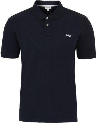 Koszulka Polo Woolrich - Ceny i opinie T-shirty i koszulki męskie WNAW