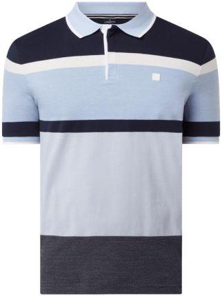 Koszulka polo o kroju modern fit z piki - Ceny i opinie T-shirty i koszulki męskie ACYB