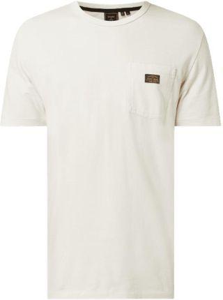 T shirt z kieszenią na piersi - Ceny i opinie T-shirty i koszulki męskie IURP