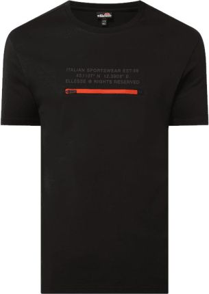 T shirt z kieszenią zapinaną na zamek błyskawiczny model 'Piedmont' - Ceny i opinie T-shirty i koszulki męskie FTOV