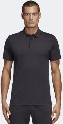 Adidas Polo Must Haves Plain DT9911 Koszulka Męska - Ceny i opinie T-shirty i koszulki męskie YMRH