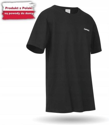 Męska Koszulka Polo Campus Connor R.l - Ceny i opinie T-shirty i koszulki męskie FLHN