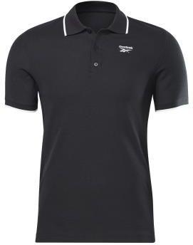 MĘSKA KOSZULKA RI POLO FP9173 REEBOK - Ceny i opinie T-shirty i koszulki męskie DWZH