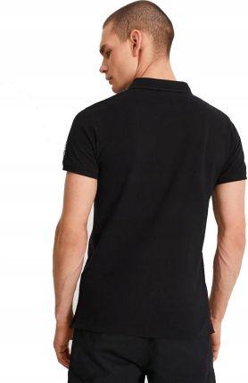 Polo Dakar Dext Dkr P Vip M - Ceny i opinie T-shirty i koszulki męskie TPYH