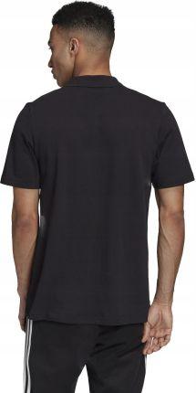 Koszulka Męska Adidas T shirt Polo Bawełniana - Ceny i opinie T-shirty i koszulki męskie NIVO