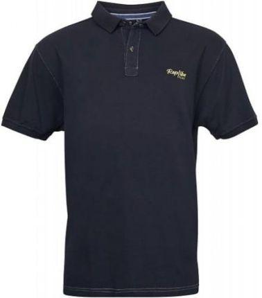Replika 11332B Koszulka Polo Duże Rozmiary - Ceny i opinie T-shirty i koszulki męskie GOJT
