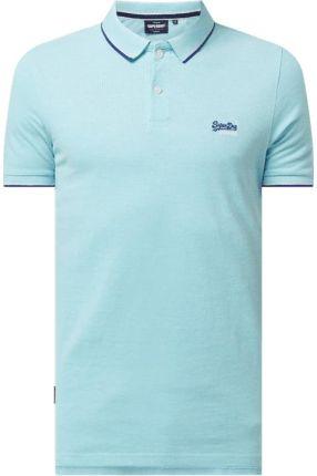 Koszulka Polo Z Piki - Ceny i opinie T-shirty i koszulki męskie SHZP