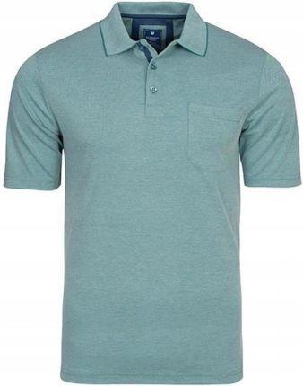 Koszulka Polo Redmond Wash Wear 912/60 - Ceny i opinie T-shirty i koszulki męskie OVDZ