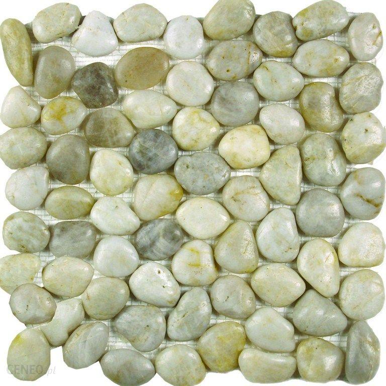 Oryginał Płytki Ceramstic Kamień Rzeczny Biały 30x305 - Opinie i ceny na VG19