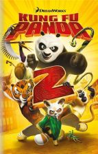 Kung Fu Panda 2 (Kung Fu Panda: The Kaboom of Doom) (DVD)