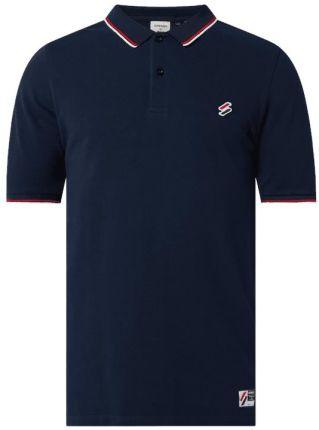 Koszulka polo z bawełny - Ceny i opinie T-shirty i koszulki męskie OHKP