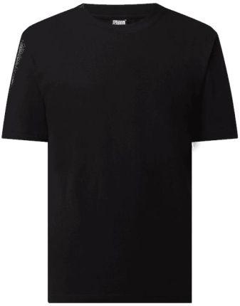 T shirt z mieszanki bawełny - Ceny i opinie T-shirty i koszulki męskie IQJP
