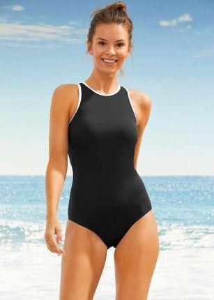 Kostium kąpielowy Tall , bonprix - Ceny i opinie Stroje kąpielowe DMWM