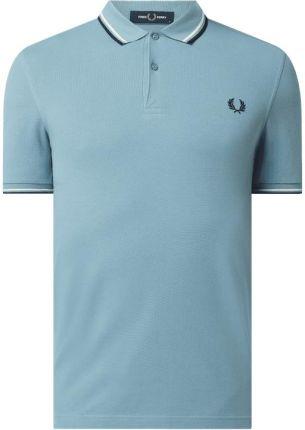 Koszulka polo z bawełny - Ceny i opinie T-shirty i koszulki męskie XIXV