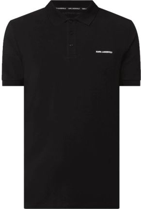 Koszulka polo z logo - Ceny i opinie T-shirty i koszulki męskie VTQV