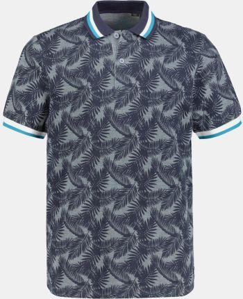 Duże rozmiary Koszulka polo, mężczyzna, fioletowy, rozmiar XL, bawełna, JP1880 - Ceny i opinie T-shirty i koszulki męskie QNPP