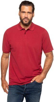 Duże rozmiary Koszulka polo, mężczyzna, rÓżowa, rozmiar 3XL, bawełna, JP1880 - Ceny i opinie T-shirty i koszulki męskie GKTQ