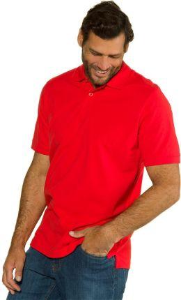 Duże rozmiary Koszulka polo, mężczyzna, pomarańczowy, rozmiar XL, bawełna, JP1880 - Ceny i opinie T-shirty i koszulki męskie TEMY