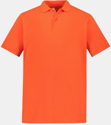 Duże rozmiary Koszulka polo, mężczyzna, czerwony, rozmiar 4XL, bawełna, JP1880 - Ceny i opinie T-shirty i koszulki męskie IKIJ