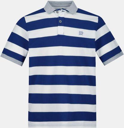 Duże rozmiary Koszulka polo, mężczyzna, szaro, rozmiar XL, bawełna, JP1880 - Ceny i opinie T-shirty i koszulki męskie AOAF