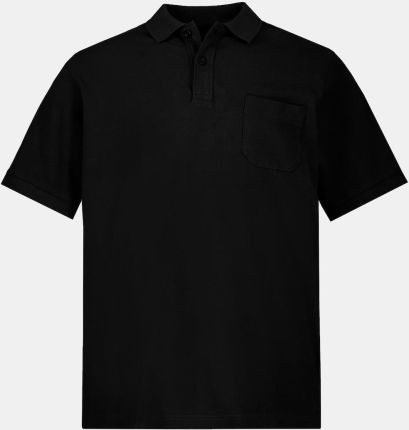 Duże rozmiary Koszulka polo, mężczyzna, szaro, rozmiar 7XL, bawełna, JP1880 - Ceny i opinie T-shirty i koszulki męskie ZVNF