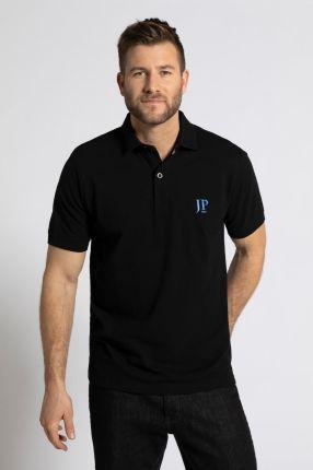 Duże rozmiary Koszulki polo, mężczyzna, niebieski, rozmiar XL, bawełna, JP1880 - Ceny i opinie T-shirty i koszulki męskie DXQV