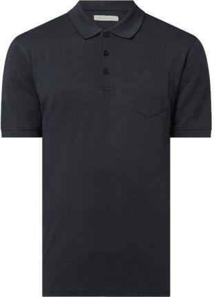 Koszulka polo z kieszenią na piersi - Ceny i opinie T-shirty i koszulki męskie SFKM