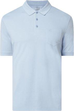 Koszulka polo z kieszenią na piersi - Ceny i opinie T-shirty i koszulki męskie XWOT